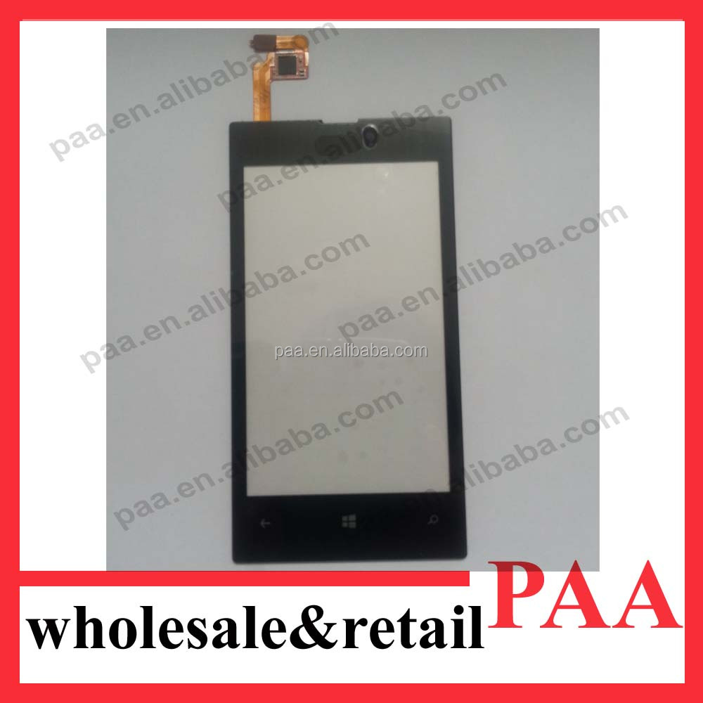 Touch For Nokia Lumia 520 Touch Digitizer Panel