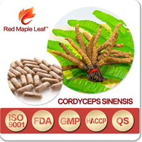 Natural Aweto Extract Capsules, Softgels, supplement - Manufacturer, Price, OEM, Private Label
