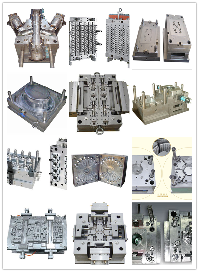 No existing but customized plastic medical test tube rack mould