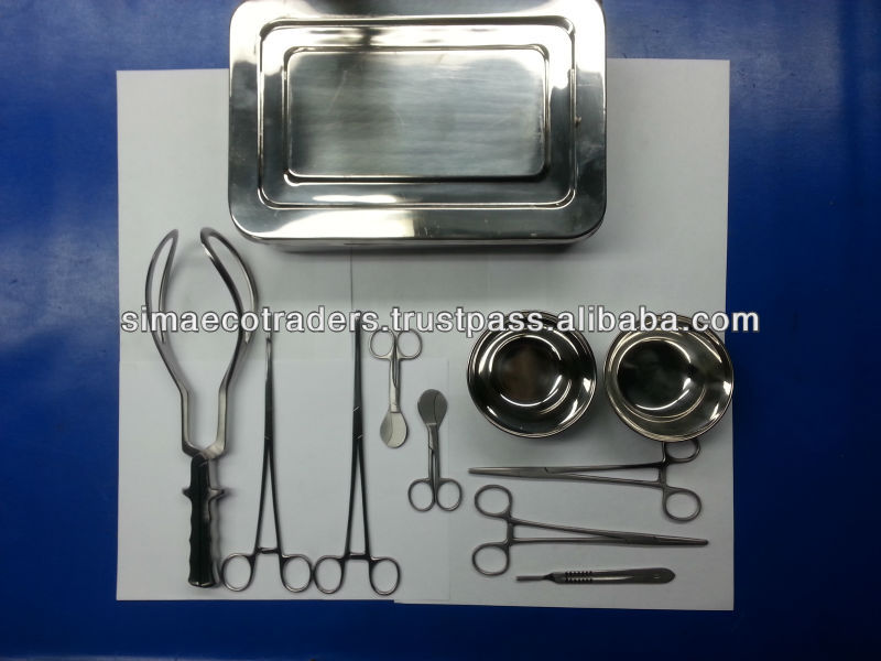 Medical Instrument Delivery Set,Delivery Set