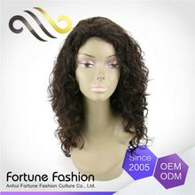 Custom Fit Promotional Price Africa South Chaka Khan Style Wigs