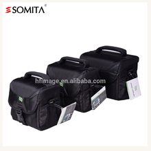 Somita ATHLETIC 25/21/18 Wholesale Fashion Stylish DSLR SLR Camera Bags for men and girls with rain cover