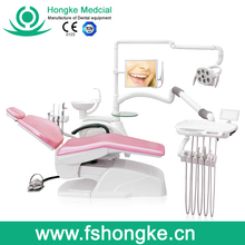 DC24V high quality necessary medical equipment Economical Type Dental Chair for hospital use