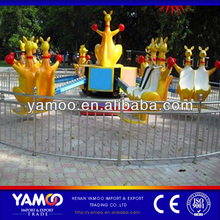 Super Quality Kangaroo Jumps Animal Toy for Children Park Amusement Rides