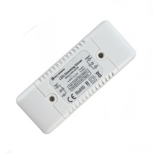 Led Dimmable Driver , Intelligent Led Switch Dimmer