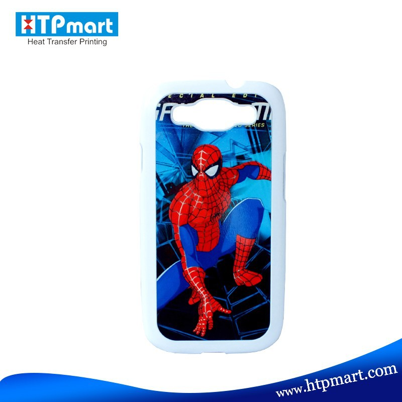 Good Selling 3D Sublimation Case for Samsung S3