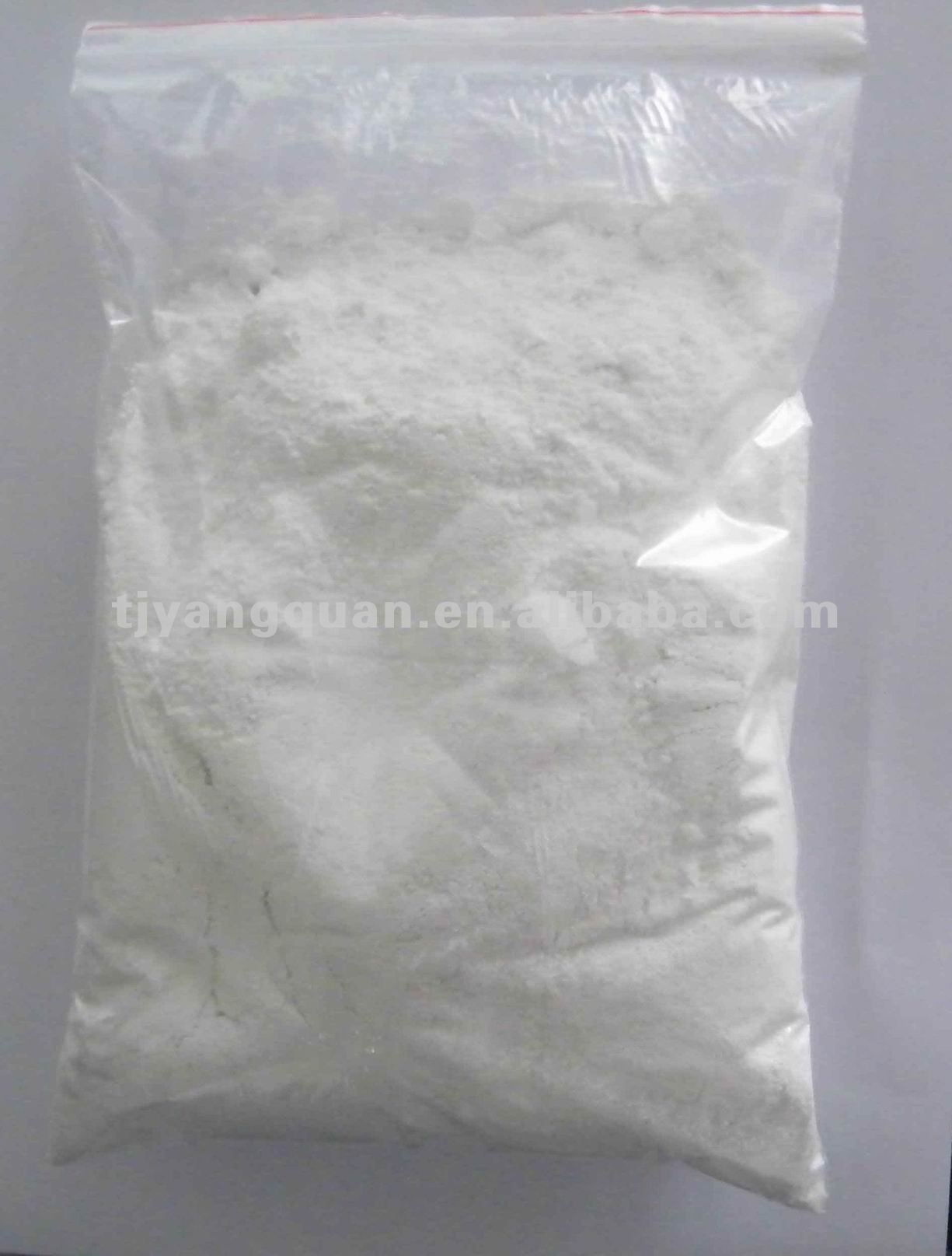 pigment kaolin powder