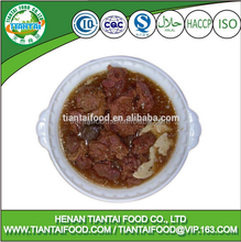 canned beef manufacturer meat dry aging stewed beef