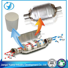 High quality universal sport catalytic converter