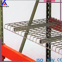 high capacity warehouse heavy duty pallet racks