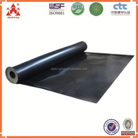 HDPE Geomembrane for Landfill Projects