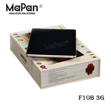 MaPan Android Tablet 10 Inch, mtk6572 dua l core; OTG With 3G GPS Camera