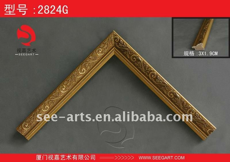 handmade gallery painting wall frame