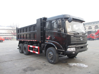 Tri-ring 6X4 Diesel 10 Wheel Chinese Tipper Truck/Tipper Lorry Price/Dump Truck Curb Weights