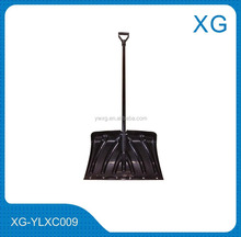 Wholesale High quality snow shovels / Plastic snow shovels/Heavy duty plastic snow shovel