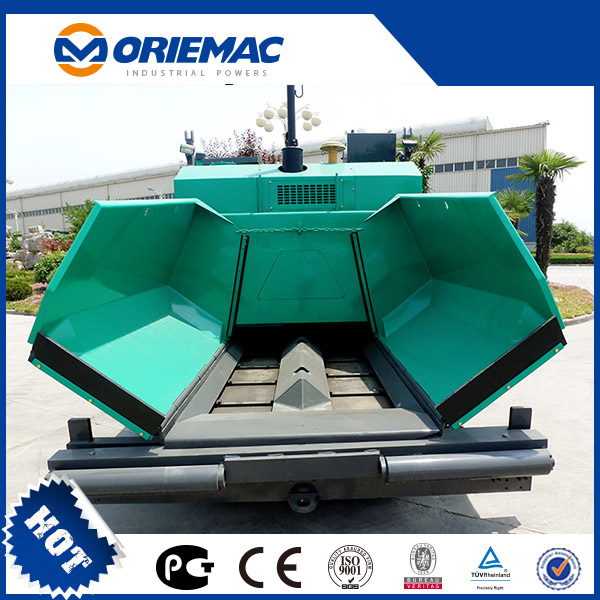 Low Price High Quality XCMG Asphalt Concrete Paver RP902 For Sale