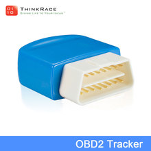 Obd ii Diagnostic Cars Connector Gps Tracker,Obd2 Sim Card Gps Tracker With Diagnostic Function Scanner