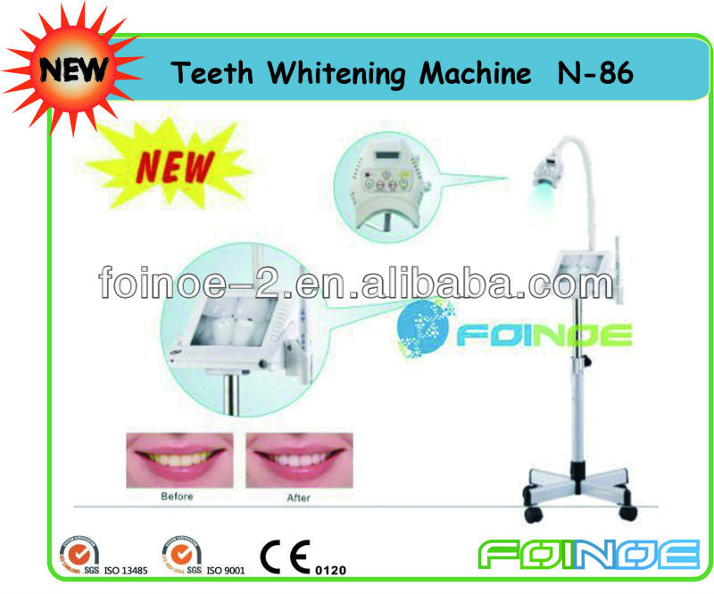 Multi-functional Dental Teeth Whitening Machine (CE approved)