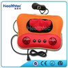 high quality portable recliner massage cushion
