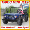 150cc Mini Jeep willys 2014 version