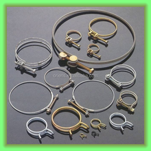 quality standard ear clamp