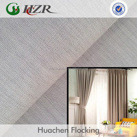 wholesale polyester blackout curtain insulated waterproof fabric