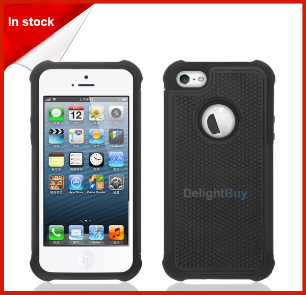 New Heavy Protection Hard Case For iPhone 5 5s se for iphone se