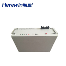 Chinese suppliers herewin deep cycle lifepo4 bms 48V 50AH rechargeable lithium ion battery pack for solar system,telecom backup