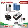 Low frequency 1000W pure sine wave micro inverter off-grid solar inverter made in China