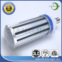 110LM/W HPS Replacement 120W IP64 Waterproof E27 E40 LED Corn Light