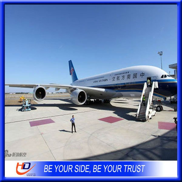 air transportation logistics service guangzhou to turkey