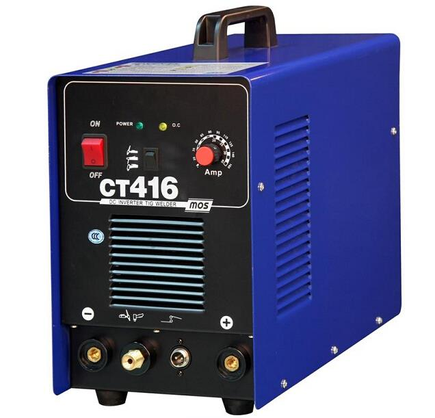 SUNRISE brand electronic dc multi function welders made in China CT-416