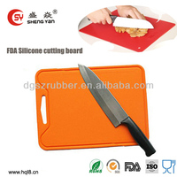 2014 new arrival fexible oak wood cutting board