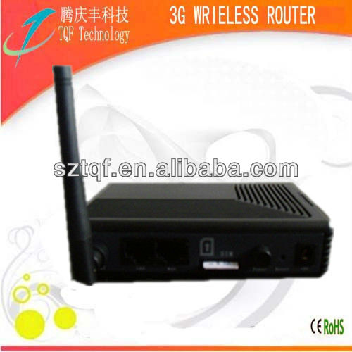 11n 150Mbps wireless router