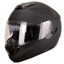 Chinese ECE, DOT approved cascos custom motorcycles helmet full face