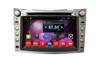 2 Din car DVD player navigation with bluetooth wifi for Subaru Legacy/Outback