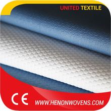 More Than 20 Years Experience Excellent Water Absorbency PP Material Woodpulp Spunlace Nonwoven Fabric Manufacturer