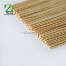 Round Chinese plastic packing instant stick