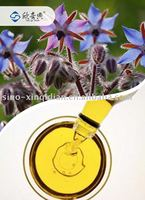 Vegetable oil/borage oil