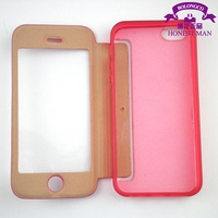 ultra thin case for iphone 5 tpu soft gel famous brand case