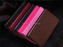 Shemax Wallet leather case for blackberry bold 9900 with card holder 2015 top selling product in alibaba