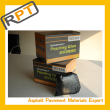 ROADPHALT bituminous concrete crack filler