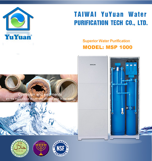 Taiwan Companies Looking For Distributors Sand Media And Protection Pipeline Water Filter