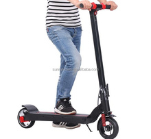 Alibaba Best sale folding electric skateboard boosted electric skateboard scooter for kids