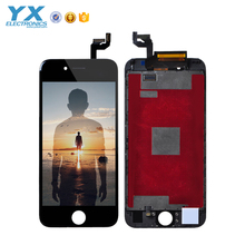 Newest arrival mobile lcd display for iphone 6s lcd with good quality