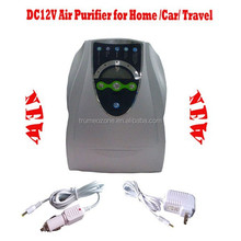 ultrasonic air humidifier purifier aroma diffuser Remote control portable ozone generator home water air purifier