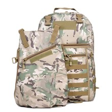 Wholesale latest tactical backpack traveling sports bag