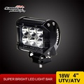 Parts Auto Spot Beam Bar 6inch LED 18w Super Biright LED Bar for Car and Motorcycle