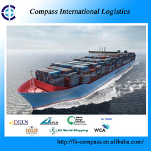 Ocean Shipping from China to MUSCAT,Oman