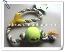2013 funny play nice-looking shape pet toy ball